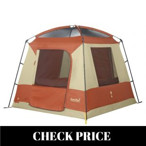 Best Tent For cots