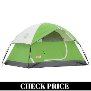 Best Waterproof tent for budget
