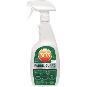 303 Fabric Guard Waterproofing Spray