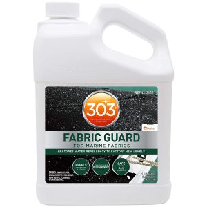 303 Marine Fabric Guard