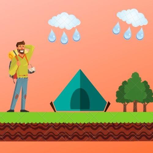 Best Popup Waterproof Tent For Backpackers