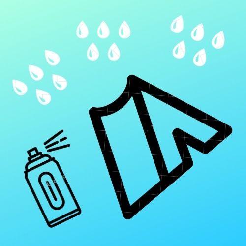 Best Waterproof Tent Sprays