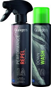 Grangers Down Repelling Spray