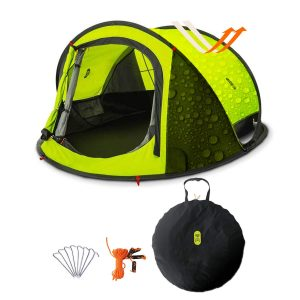 Zenph Waterproof Tent