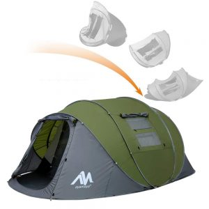 ayamaya waterproof Tent